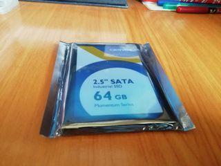 disco duro ssd 64gb 2.5 nuevo