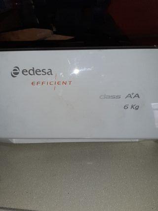despiece lavadora edesa efficient 6kg