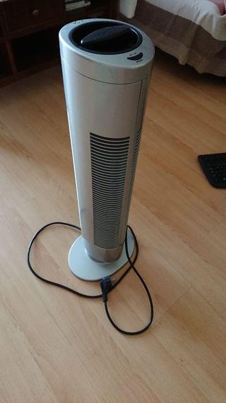 Ionizador de aire doméstico