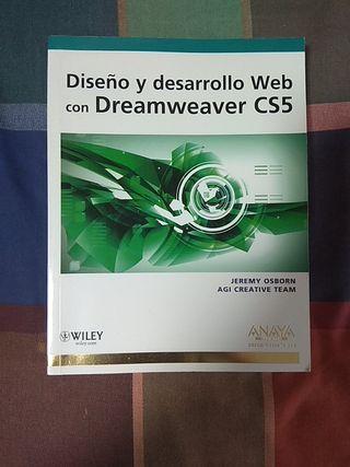 Diseño y desarrollo Web con Dreamweaver CS5