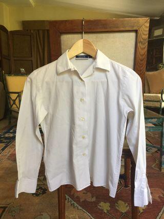 Camisa Uniforme Sek.