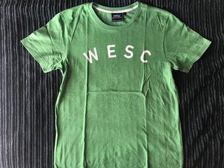 Camiseta hombre WESC