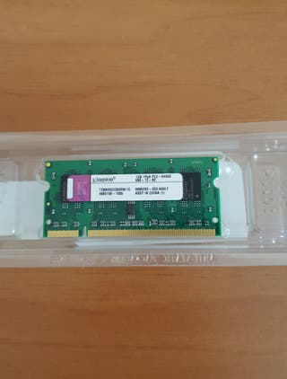 Memoria RAM Kingston 1Gb