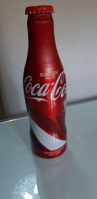 botellin coca cola