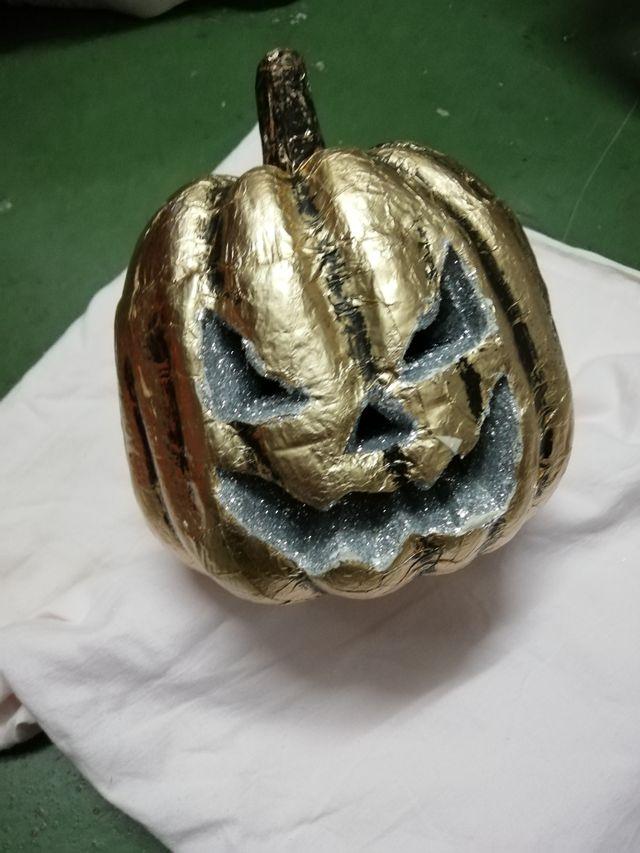 Calabaza Led Halloween
