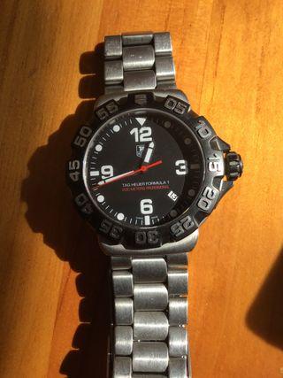 Reloj Tag Heuer Formula 1 Proffesional