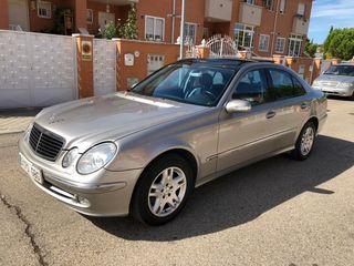 Mercedes-Benz Classe E (211) 2003
