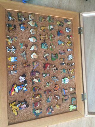 Pins Disney