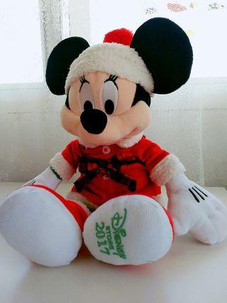 peluche Disney Minie Mouse