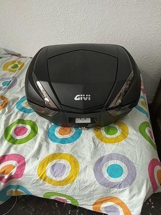 Baúl moto GIVI V47 47 litros