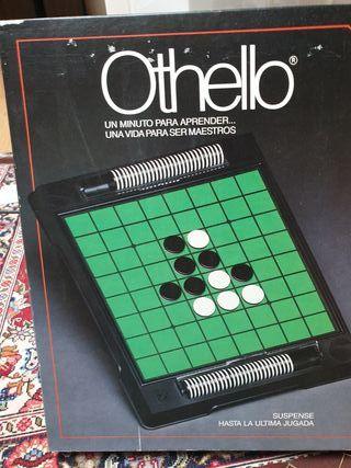 Juego de mesa Othello