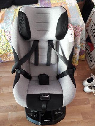 silla para coche jane gravity