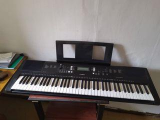 Piano Yamaha EW300 impecable