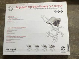 Capota bugaboo camaleon3