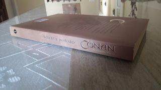 Conan El Cimmerio 1 de Robert E. Howard