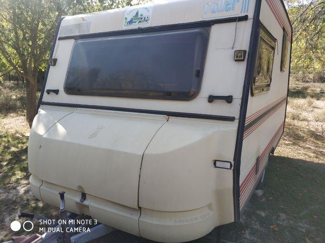 caravana phenix 370