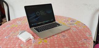 Macbook Pro 13 2012 A1278 2.5gh i5 128gb SSD