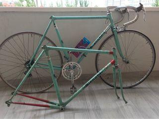 Pack bicicletas Bianchi 1974