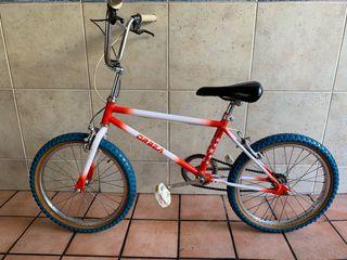 Bicicleta Orbea niños, estilo Verano Azul