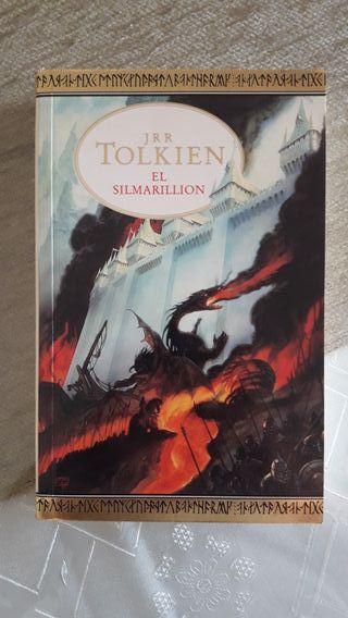El Silmarillion de J. R. R. Tolkien