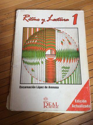 Ritmo y lectura 1