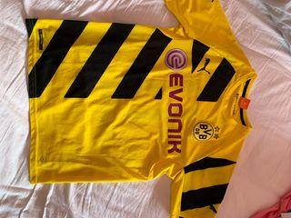 Camiseta borussia dortmund