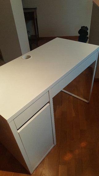 escritorio juvenil ikea seminuevo