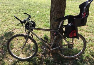Bicicleta Orbea marchas