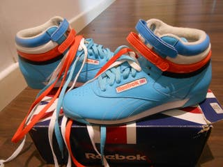 Zapatillas Reebok Freestyle