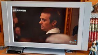 "Tv Philips 32"" muy economica"