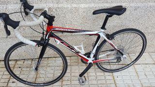 bici carretera niñ@ 10-12 años. 130-145cm