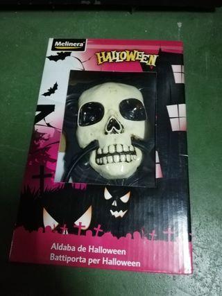Aldaba Halloween