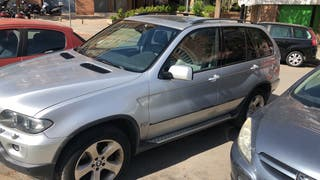 Bmw X5 X5 2005 en perfecto estado.