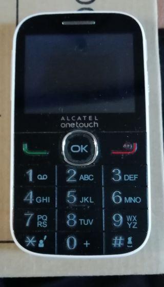 Alcatel one touch 20_04C LIBRE