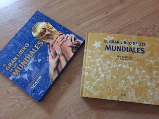 El gran libro de los mundiales