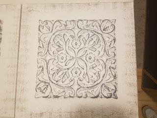 cuadros/paneles/tapiz