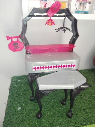 Oasis de Cleo Monster high
