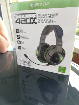 Auriculares Gaming Xbox