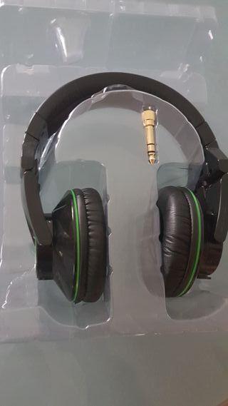 Auriculares DJ Hércules Deejay HDP-DJ-Adv G501