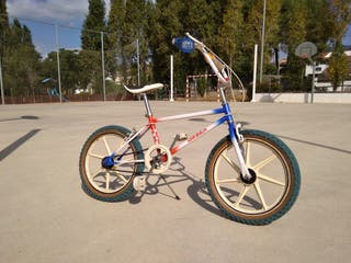 Bicicleta Orbea Campeon BMX