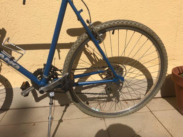 "Bicicleta 26"""