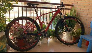 """Bicicleta de montaña Orbea Alma 29"""""""