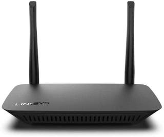 Router Wi-Fi doble banda Linksys AC1200