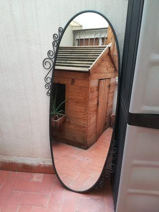 Espejo de Ikea