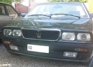 Maserati 430 1991