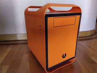 Ordenador BitFenix 6 nucleos, 8 Gb RAM, 120Gb RAM