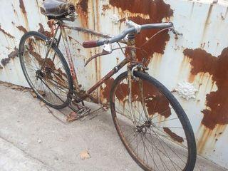 Bicicleta Clipper 1950