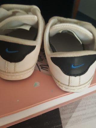 Nike zapatillas de bebé