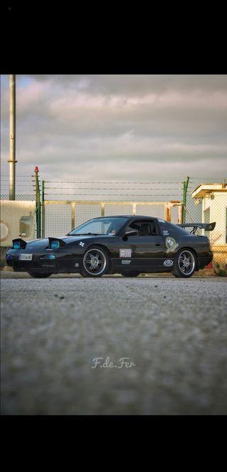 Nissan 200 SX 1991