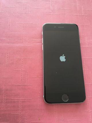 Iphone 6 64gb con bateria nueva